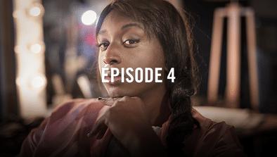 Episode 4 - Être une femme