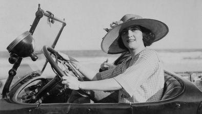 1929-1931 : la furie du volcan