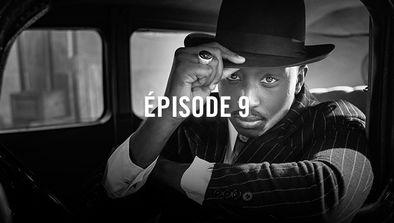 Episode 9 - Walking Deg'