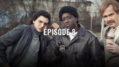 Episode 8 - A l'origine