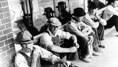 1933-1936 : les germes de la barbarie
