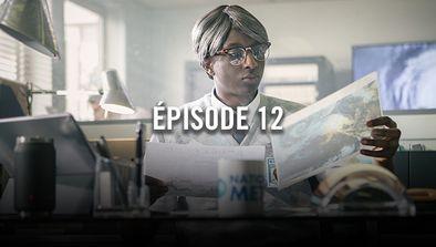 Episode 12 - Les fans