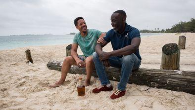Bahamas (2/2)