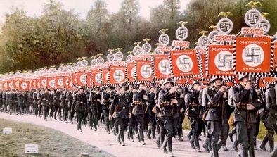 1938-1939 : la fin d'une paix