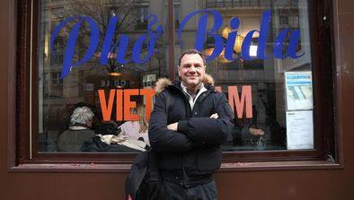 Les Vietnamiens