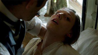 Le médecin assassin
