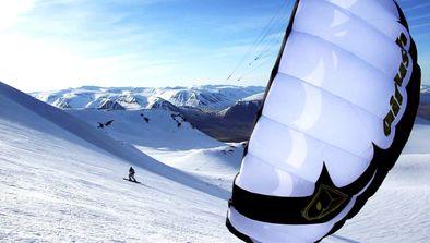 Passion sport extrême : Fly the Alps