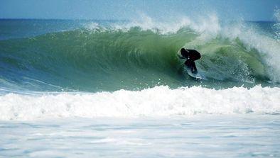 Passion sport extrême : Eat.sleep.surf #2