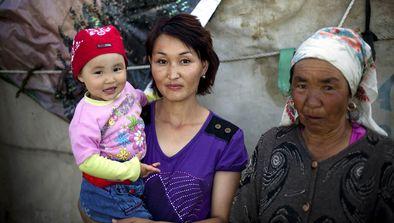 Kazakhstan, carrefour de l'Asie centrale