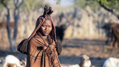 Les tribus millénaires