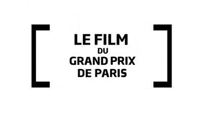 Le Film du Grand Prix de Paris