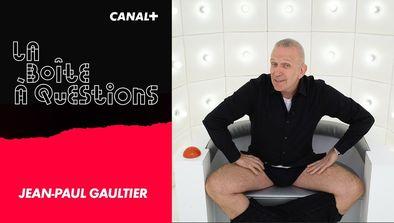 Invités : Jean Paul Gaultier