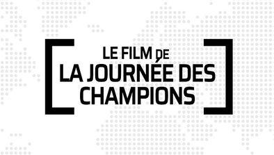 Le film de la Journée des Champions 2020