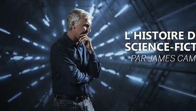 L'histoire de la science-fiction avec James Cameron : Aliens