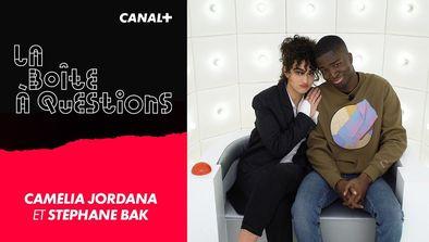 Invités : Camelia Jordana et Stéphane Bak