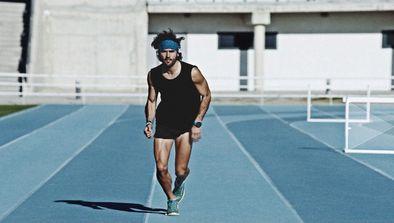 Marathon Man : La Havana Marathon, Cuba