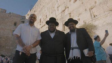 Le gangster repenti de Jérusalem