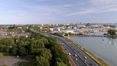 Meurtres à Portsmouth
