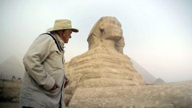 Le grand Sphinx
