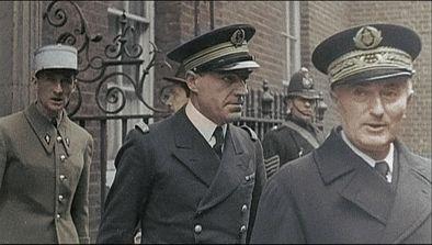 L'agression (1933-1939)
