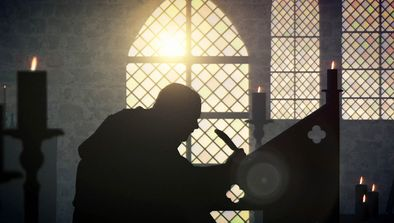 Gutenberg, l'inventeur visionnaire