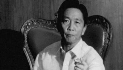 Marcos : l'homme et le mythe