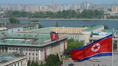 La Corée du Nord et la bombe