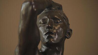 Monumental Rodin