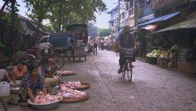 Birmanie : le culte des nat