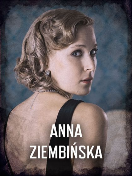 Król - przedstawienie postaci: Anna Ziembińska