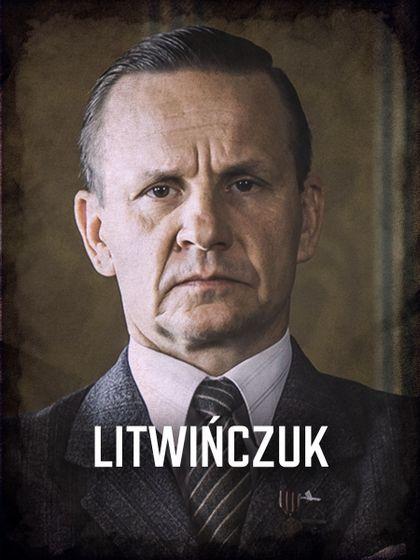 Król - przedstawienie postaci: Litwińczuk