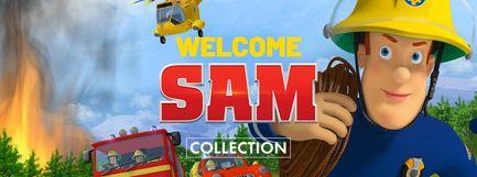Welcome Sam