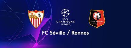 FC Séville / Rennes