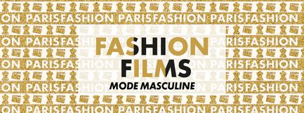 Fashion Films Mode Masculine