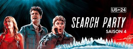 Search Party - S4