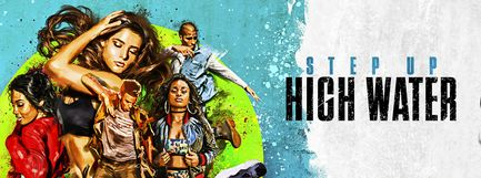Step Up : High Water