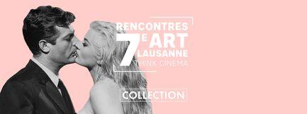 Rencontre 7e art Lausanne 2021
