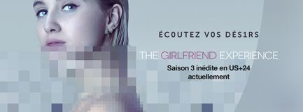 The Girlfriend Experience - S3