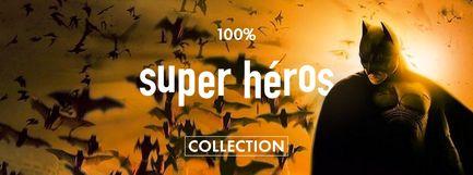 100% Super Héros