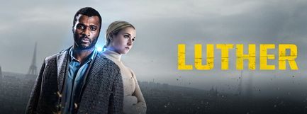 Luther - S1