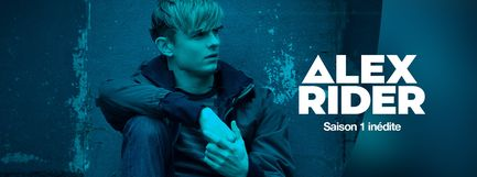 Alex Rider - S1