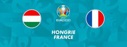 Hongrie / France