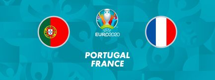 Portugal / France
