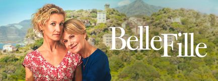 Belle-fille