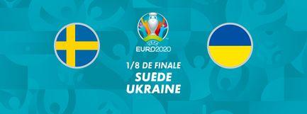 Suède / Ukraine