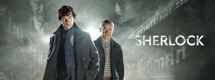 Sherlock - S2