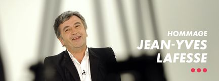 Hommage à Jean-Yves Lafesse