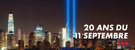 20 ans du 11 septembre