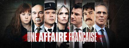 Une affaire française - Saison 1