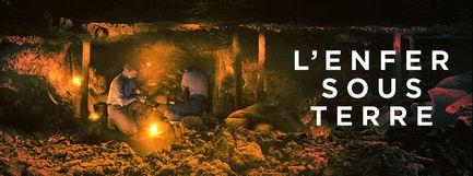 L'enfer sous terre